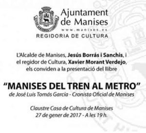 LIBRO DEL CRONISTA DE MANISES 2