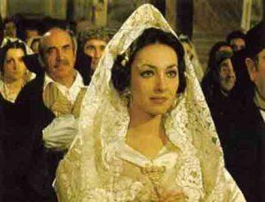 SAGUNTO RENDIRÁ HOMENAJE A LA ACTRIZ ITALIANA ROSARIA OMAGGIO